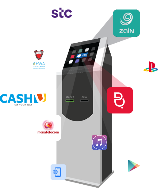 PAY with sadad ANYWHERE, ANYTIME